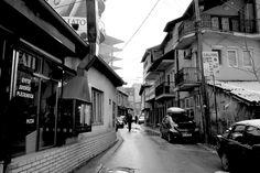 Prishtina - oldtown