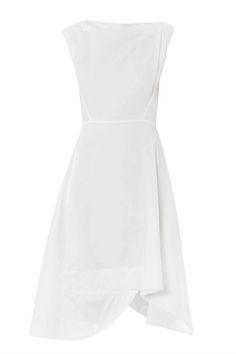 20 Best White Dresses - Little White Summer Dresses - Elle