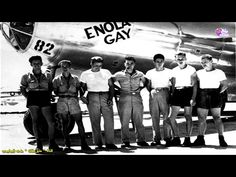 The Enola Gay dropped a plutonium atomic bomb (aka Fat Man) on Nagasaki on August three days after the uranium bombing of Hiroshima. Six days after Nagasaki bombing, Japan announced its surrender to the Allied Powers. Hiroshima E Nagasaki, Hiroshima Bombing, Jesse Owens, Barack Obama, Bomba Nuclear, Enola Gay, Ww2 Photos, Iconic Photos, Lord