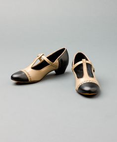 missionary shoes