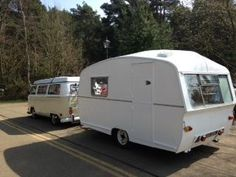 retro rare Thomson T-Line Caravan 1967  for sale