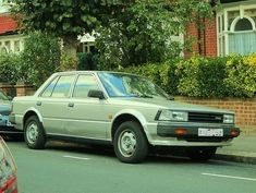 1989 Nissan Stanza T12 Series Service Repair Manual DOWNLOAD – Service Repair Manuals PDF Ventilation System, Brake System, Air Conditioning System, First Car, Japanese Cars, Repair Manuals, Nissan Auto, Collection