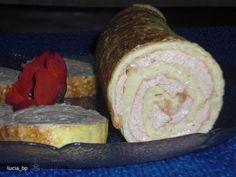 Aperitiv Rulada Breads, Pork, Appetizers, Names, Meat, Home, Bread Rolls, Kale Stir Fry, Appetizer