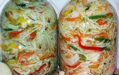 Merită încercat ,Salată de varză tocmai bună pentru iarnă. O rețetă de milioane.
