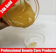 Ouro 24 K creme Anti - rugas finas linhas de remover grânulos de gordura pérola círculo escuro Anti inchaço Anti Aging eterna 1000 g alishoppbrasil