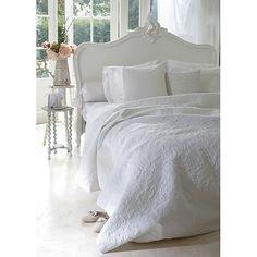 shabby and elegant white lace/ruffle duvet cover bedding set,queen ... - Faszinierende Vintage Schlafzimmermobel Romantisch Und Sus