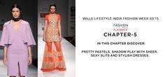Fashion Week Playback - Chapter 5