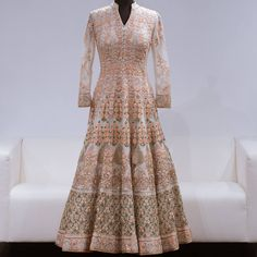 Made in India - Dulhan Get Directions, Anarkali Suits, A Boutique, Indian Fashion, Saree, Bridal, Type 3, Theater, How To Make