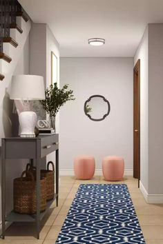 Browse interior decorating ideas on Havenly. Find inspiration and discover beautiful interiors designed by Havenly's talented online interior designers. Beautiful Interior Design, Beautiful Interiors, Entry Way Design, Interior Decorating, Decorating Ideas, Small Spaces, Entryway, Designers, Inspiration