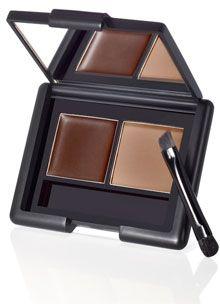 elf eyebrow kit: e.f ash eyebrow kit: elf cosmetics: elf makeup: eyes lips face Eyebrow Makeup, Eyebrow Wax, Body Makeup, Eyebrow Pencil, Best Drugstore Makeup, Makeup Dupes, Makeup Kit, Makeup Routine, Makeup Products
