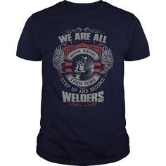 Awesome Welder t shirts and hoodies
