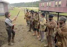 TV Recap: Top 5 Things To Know About 'Hell On Wheels,' Season 2, Episode 4