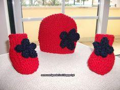 Os meus artigos de tricot (e desabafos de mãe): Outono à porta