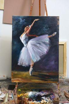 Уроки живописи с Олегом Буйко.'s photos
