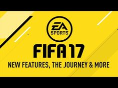 http://www.fifa-planet.com/fifa-17-gameplay/fifa-17-new-features-the-journey-gameplay-experience-more/ - FIFA 17 - New Features, The Journey, Gameplay Experience & More!  ►LIKE & SUBSCRIBE if you haven't already! 😀 • Webshop: https://shop.spreadshirt.nl/Kazooie94/ • Twitter: https://twitter.com/Kazooie94 • Facebook: http://www.facebook.com/Kazooie94 • Instagram: http://instagram.com/Kazooie94 • Twitch: http://www.twitch.tv/Kazooie94/ • Second Chan