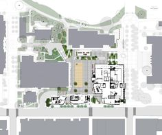 Gallery of Lower Sproul Redevelopment / Moore Ruble Yudell Architects and Planners - 41