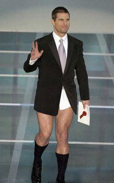 Tom Cruise - N legs Hollywood Icons, Hollywood Actor, Hollywood Celebrities, Tom Holland, Tom Cruise Hot, Toms, Best Underwear, Hunks Men, Preppy Men
