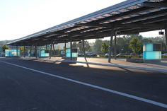 Busbahnhof Bad Neustadt II