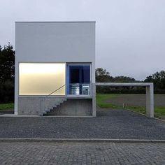Rothko's house.