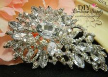 DIY Bridal Accessories - Hair, Bouquets, Embellishments