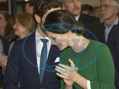 Europe's Royals — theduchessofvastergotland:Princess Sofia and...