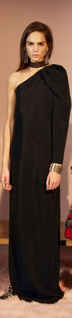 Lanvin Pre Fall 2016 women fashion outfit clothing style apparel @roressclothes closet ideas