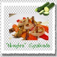¡Calabacín a tope! - Come conmigo el blog de Palmira Blog, Palmyra, Recipes, Vegetable Garden, Stars, All Recipes, Blogging