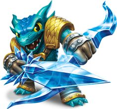 Skylanders Trap Team Video Game – Official Site