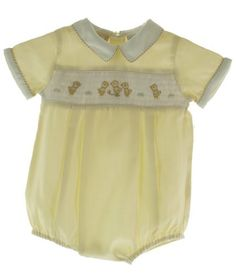 Carriage Boutiques Infant Baby Boys Yellow Smocked Easter Bubble Chicks-6M Carriage Boutiques, http://www.amazon.com/dp/B00AYLQSCE/ref=cm_sw_r_pi_dp_Slzhrb1W966H9