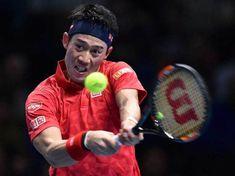 Kevin Anderson Ends Kei Nishikori's Run In New York Open