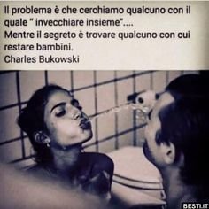 Best Quotes, Love Quotes, Italian Quotes, Charles Bukowski, Tumblr Quotes, My Mood, Relationships Love, Note To Self, Meaningful Quotes
