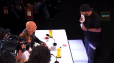 Ghetto Houdini Wows The Judges of Americas Got Talent!  SMOOTHINI.