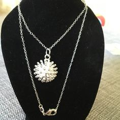 925 Sterling Silver Pendant Necklace Charming Pendant! Only one available Jewelry Necklaces