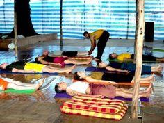 Bodhi Tree's Yoga TTC Goa India