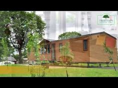 Willerby Meridian Lodge on our Orchard Meadow Development - Tree Tops Caravan Park