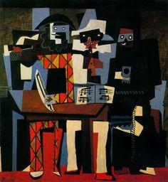 Woman reading (Olga) - Pablo Picasso - WikiArt.org