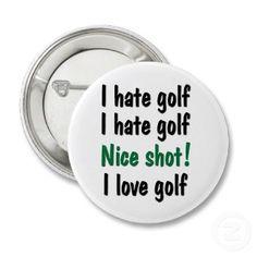 fun page of golf pranks