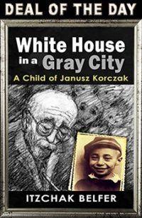 #kindle #ebooks #books #nook #biographical #memoir #holocaust #biography #ItzchakBelfer