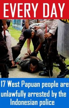 (55) Twitter West Papua, Self Determination, National Flag, 15 Years, Prison, Sentences, Messages, Reading, Twitter