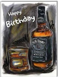 The post Happy birthday cheers! & Bilder appeared first on Happy birthday . Happy Birthday Cheers, Happy Birthday Wishes Cards, Birthday Blessings, Happy Birthday Pictures, Birthday Wishes Quotes, Happy Birthday Jack Daniels, Happy Birthday Whiskey, Birthday Greetings For Men, Man Birthday