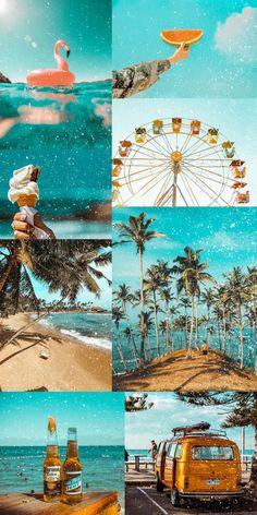 Vsco summer wallpaper aesthetic