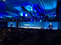 Summit Through the Years - Part 1  ||  In September 2017,Atlassian, the maker of JIRA and Confluence, hosts its annual user conference. It's back in San Jose, California. This will be my sixthAtlassian Summit. As a frequent attendee I can't wait to see what's new this year. Each Summit has been totally different. The venues have cha…