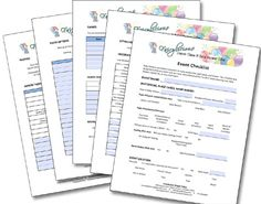 Free Wedding Planning Book A Complete Downloadable Pdf Planner