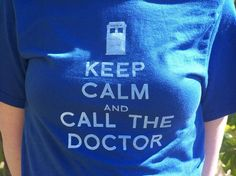 Doctor Who t-shirt I NEED a doctor who tee!