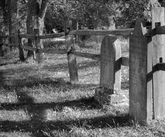 historical cemetery in Claysville PA.