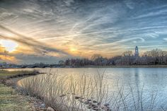 Looking @ Harvard from across the Charles River. #HDR by dlevy-photography, via Flickr