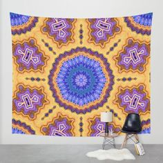 Buy Ethnic Beauty Wall Tapestry by haroulita. Worldwide shipping available at Society6.com. Just one of millions of high quality products available.
