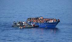 España intensifica su lucha contra las mafias de la inmigración