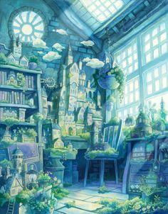 книжный город