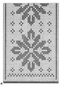 Crochet on Stylowi. Crochet Dollies, Crochet Lace Edging, Crochet Diagram, Crochet Chart, Thread Crochet, Cross Stitch Bookmarks, Crochet Bookmarks, Cross Stitch Patterns Free Disney, Chicken Scratch Embroidery